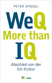 WeQ – More than IQ