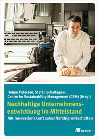 Nachhaltige Unternehmensentwicklung im Mittelstand