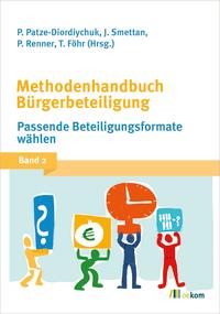Methodenhandbuch Bürgerbeteiligung