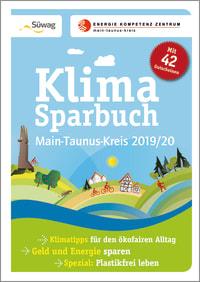 Klimasparbuch Main-Taunus-Kreis 2019/20