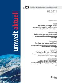 umwelt aktuell 06-2011