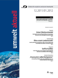 umwelt aktuell 12-2011