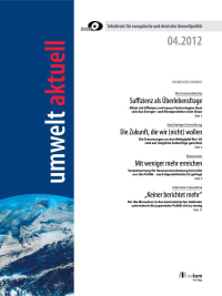 umwelt aktuell 04-2012