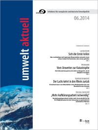 umwelt aktuell 06-2014