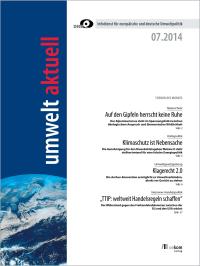 umwelt aktuell 07-2014