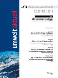 umwelt aktuell 12-2014
