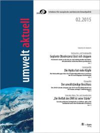 umwelt aktuell 02-2015