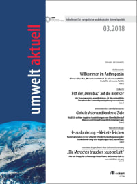 umwelt aktuell 03-2018