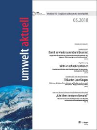 umwelt aktuell 05-2018