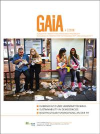 GAIA 04-2018