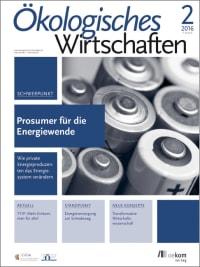 Prosumer für die Energiewende
