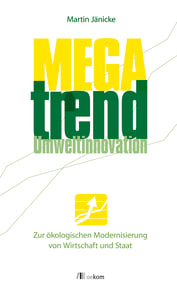 Megatrend Umweltinnovation