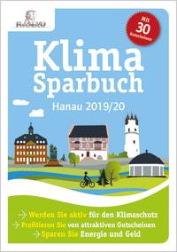 Klimasparbuch Hanau 2019/20