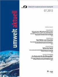 umwelt aktuell 07-2013