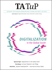 Digitalization in the Global South