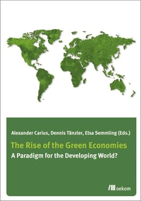 The Rise of the Green Economies