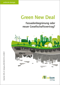 Green New Deal