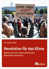 Revolution für das Klima