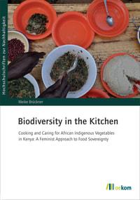 Biodiversity in the Kitchen