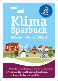 Klimasparbuch Hildesheim-Peine 2019/20
