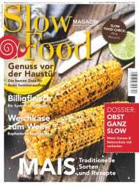 Dossier: Obst ganz slow