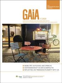 GAIA 03-2020