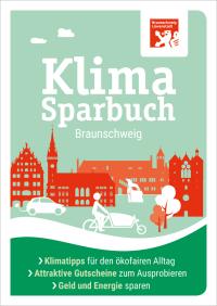 Klimasparbuch Braunschweig