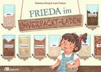 Frieda im Unverpackt-Laden