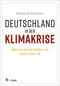 Deutschland in der Klimakrise