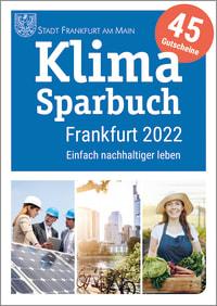 Klimasparbuch Frankfurt 2022