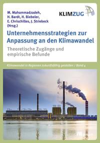 Unternehmensstrategien zur Anpassung an den Klimawandel