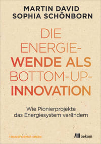 Die Energiewende als Bottom-up-Innovation
