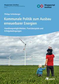 Kommunale Politik zum Ausbau erneuerbarer Energien