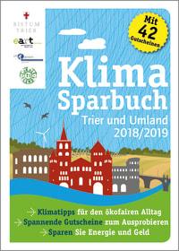 Klimasparbuch Trier und Umland 2018/2019