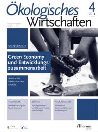 Green Economy und Entwicklungszusammenarbeit