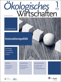 Innovationspolitik