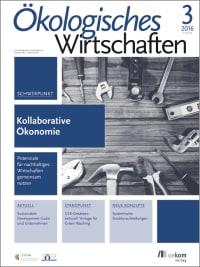 Kollaborative Ökonomie