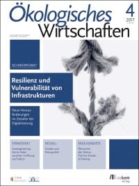 Resilienz und Vulnerabilität von Infrastrukturen