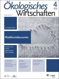 Plattformökonomie