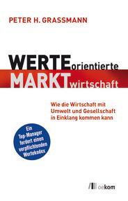 Werteorientierte Marktwirtschaft