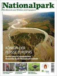 Königin der Flüsse Europas