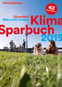 Klimasparbuch Düsseldorf 2019