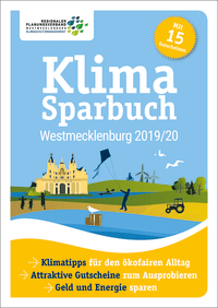 Klimasparbuch Westmecklenburg 2019/20