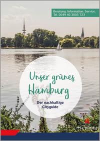 Unser grünes Hamburg