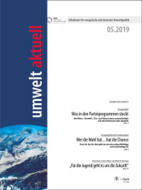 umwelt aktuell 05-2019