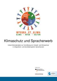 Cover für Klimaschutz und Spracherwerb