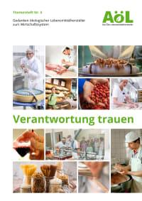 Cover für AöL-Themenheft 5 - 2016