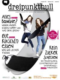 Cover für Dreipunktnull 2 – 2012