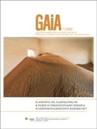 GAIA 01-2020