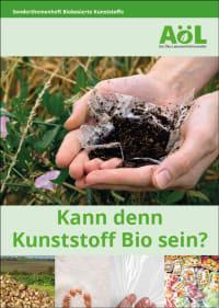 Cover für AöL-Sonderthemenheft – 2020